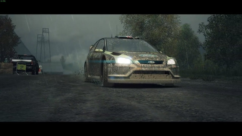 DiRT 3 Complete Edition Part 3 на руле