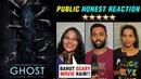 Ghost Movie Honest Public Review ⭐⭐⭐⭐ | Sanaya Irani | Shivam Bhaargava | Ghost Movie REVIEW