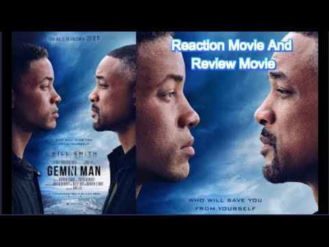 How to Watch Gemini Man 2019 Full movie