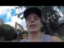 ShortyfingerzLife№5 Как тренироваться в плохой день,Мысли перед RedBullBcOne Russia Camp 2019