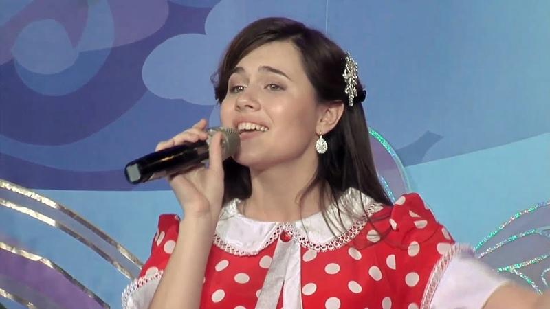 Юные таланты из Чистополя на зональном конкурсе Гала концерт и награждения