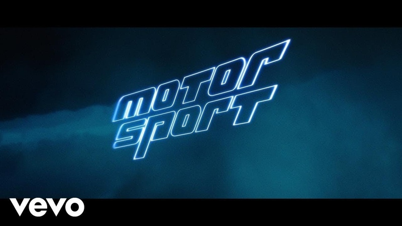Nicki Minaj, Migos, Cardi B - MotorSport (Official)