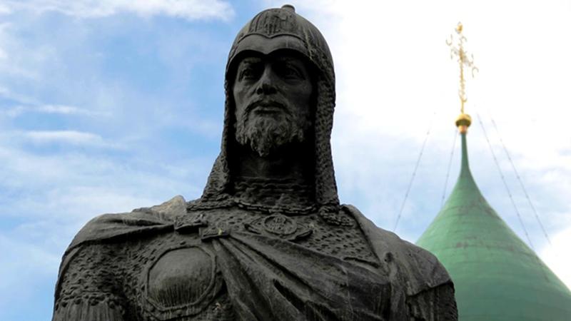 Воины духа Святой благоверный великий князь Александр Невский ПВПО Александр Невский 2019 г