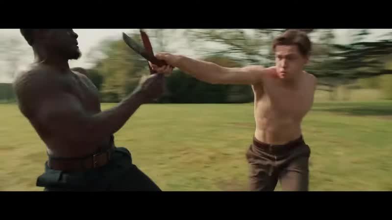 THE KINGS MAN Official Trailer (2020) Kingsman 3