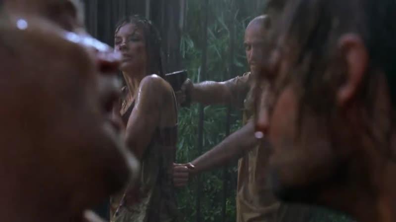 Остаться в Живых 3 сезон (Кейт и Сойер сбегают от других.Бену начинают делать операцию)
