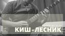КиШ - Лесник (cover by Zloi) Z C