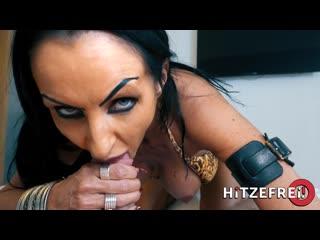 Hitzefrei Sidney Dark meets mysterious Sidney Dark- Pickups Teen Horny Busty Casting