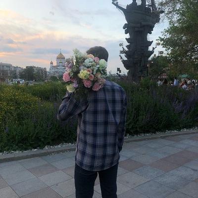 Владимир Сачков