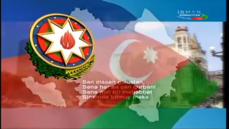 Начало эфира канала Idman Азербайджан 29 7 2015