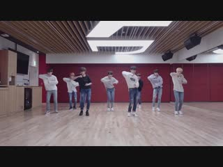 "[DANCE PRACTICE] 181024 Stray Kids - ""I am You"""