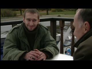 Убойная сила: 1 сезон/5 серия. Тактика ближнего боя