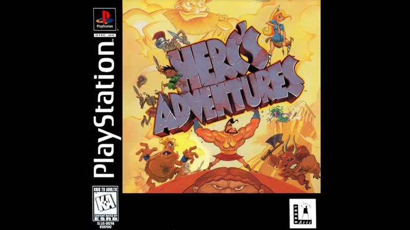 Level 3 Herc`s adventures Boss 2 1 Danger ahead