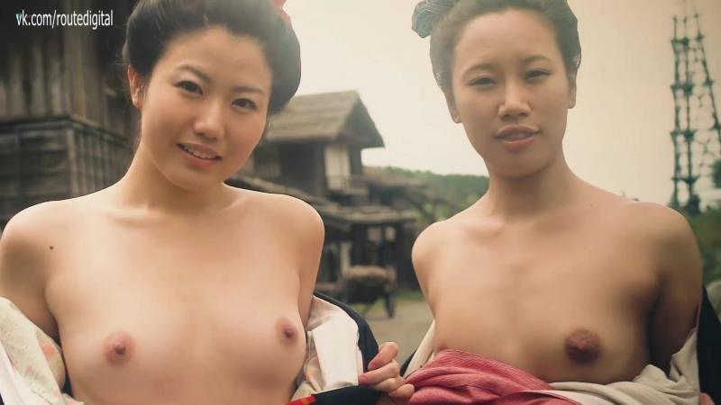 Tomoko nackt Harazaki 'Suffering of