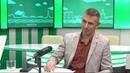 Гость на Радио 2. Максим Косенко, заместитель директора краевого Дома молодежи.