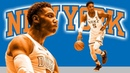 RJ Barrett ft. Joyner Lucas Logic - ISIS - KNICKS HYPE MIX ᴴᴰ
