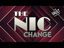 Antonio Satiru presents NIC Change by Nic Mihale