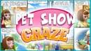 Pet Show Craze (All Cutscenes) | The Story