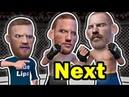 Justin Gaethje KOs Cowboy Cerrone in Round 1 - is Conor NEXT