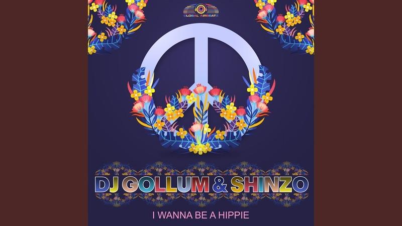 I Wanna Be a Hippie (Outforce Remix)
