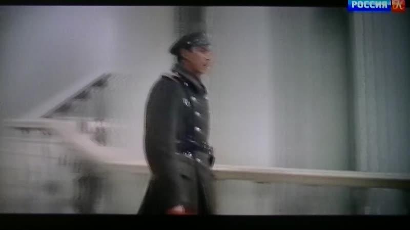 Бег. Художественный фильм (Мосфильм, 1970) 1 серия