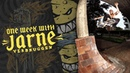 Spitfire Wheels Presents: One Week With Jarne.