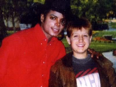 Майкл и дети, изображение №1