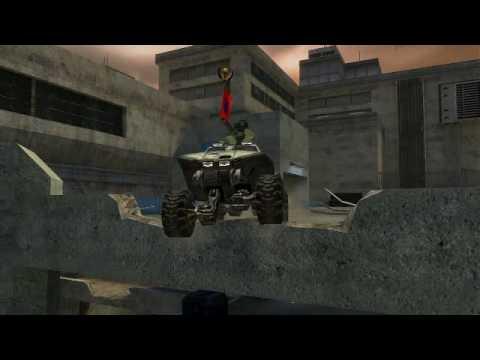 Halo 2 - Vista Trailer