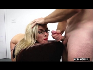 Cory chase in punishing mother, your first escort and dp milf vk.com/capfull