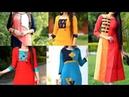 BEST Daily Wear Designer Kurtis Kurtas