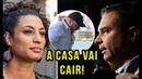 Justiça paralisa investigação de Marielle no mesmo dia em que Queiroz admite ligação com assassino
