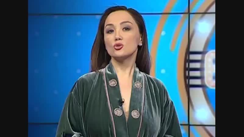 Хиджаб киіп жалаңаштанған қыз жайлы бүгін 15:00 де Өз ойым ток шоуында талқылаймыз