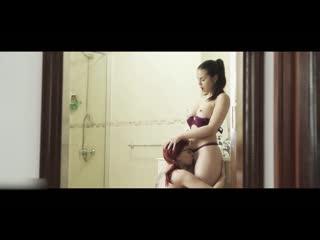 Leila Smith, Nekane - Crazy Ride  [ CLASSIC PORNO ]