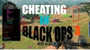 BLACK OPS 4 CHEAT CHEATING IN BLACKOUT