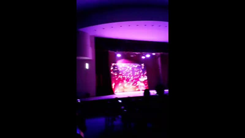 Концерт Шенне