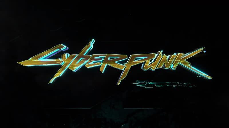 Cyberpunk 2077 - Cinematic Trailer ft. AssiMaslow