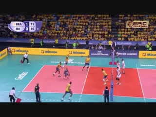 The best volleyball player lucas saatkamp.mp4