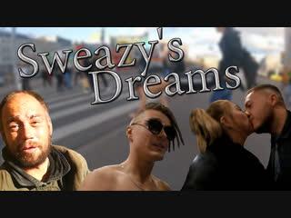 RIGA   Sweazy's Dreams    С участием бездомного   Выходим за рамки