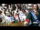 Частная личная жизнь царя императора Российского Петра 1 Первого Великого