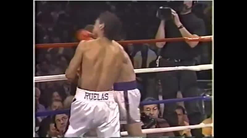 Arturo Gatti vs Gabriel Ruelas KO