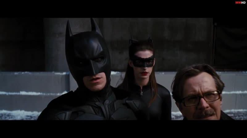 Batman fodeu os baianos