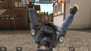 STANDOFF2 - командный бой!