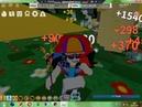 Играем в Bee Swarm Simulator роблокс