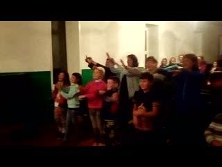 Концерт Ян Лиры и Тагира Асадуллина
