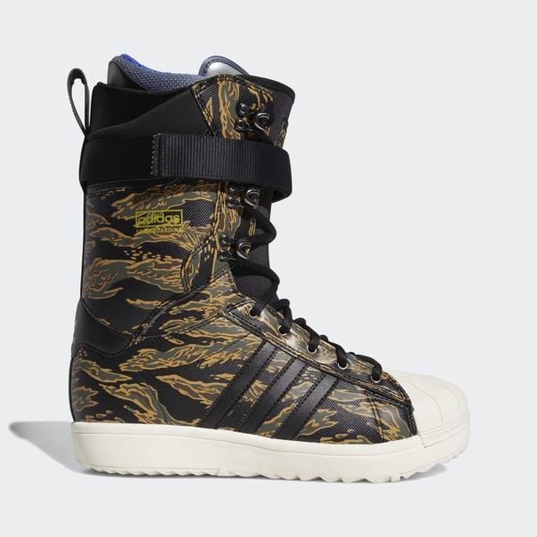 Сноубордические ботинки Superstar ADV image 1