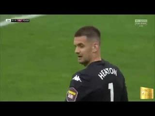 Tottenham vs Aston Villa 3-1