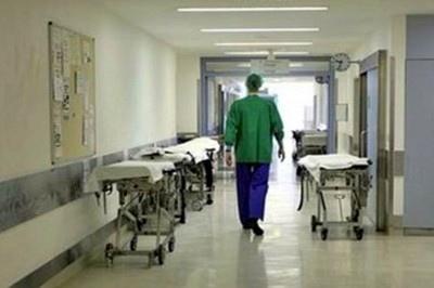 В Николаеве в экстренном порядке закрывают областную детскую инфекционную больницу