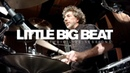 SIMON PHILLIPS PROTOCOL 4 ALL THINGS CONSIDERED STUDIO LIVE SESSION LITTLE BIG BEAT STUDIOS