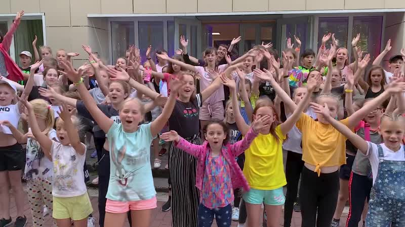 Monplezir Summer Dance Camp 2019