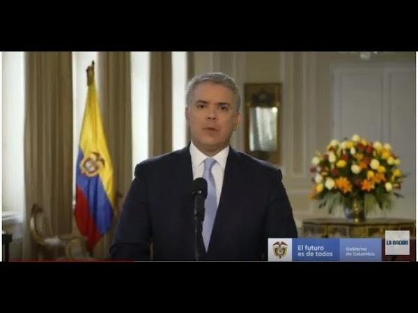 2019 Agravios de Colombia a Venezuela Siglo XXI 0830 P 173