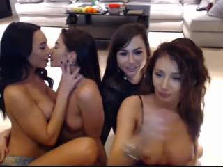 Miss_Marilin ( twerk, girl kiss, ass, drunk girls)